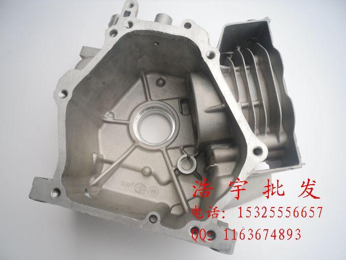 166 EF2600 crankcase box MZ175 YP20 YP30 body box 188f split crankcase body