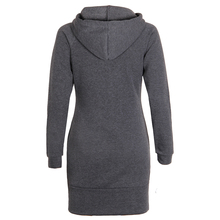 Women Fashion Hoodies Sweatshirt Long Sleeve Zip Sweatshirts Feminino Winter Moleton Pullovers Harajuku Hoodie Plus Size