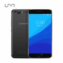 Umi Z Pro MTK Helio X27 Deca Core 2.6GHz 32G ROM 4G RAM Android 6.0 Unlocked Smartphone 13MP 5.5 Inch 4G LTE Touch ID Celllphone