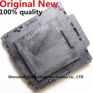 Image 2 - 100% nouveau pour Socket LGA1151 LGA1155 LGA1156 LGA1150 socle CPU Socket PC BGA Base bons travaux