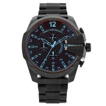 Дизельные часы с хронографом с тремя глазами серии CHIEF Officer DZ4318