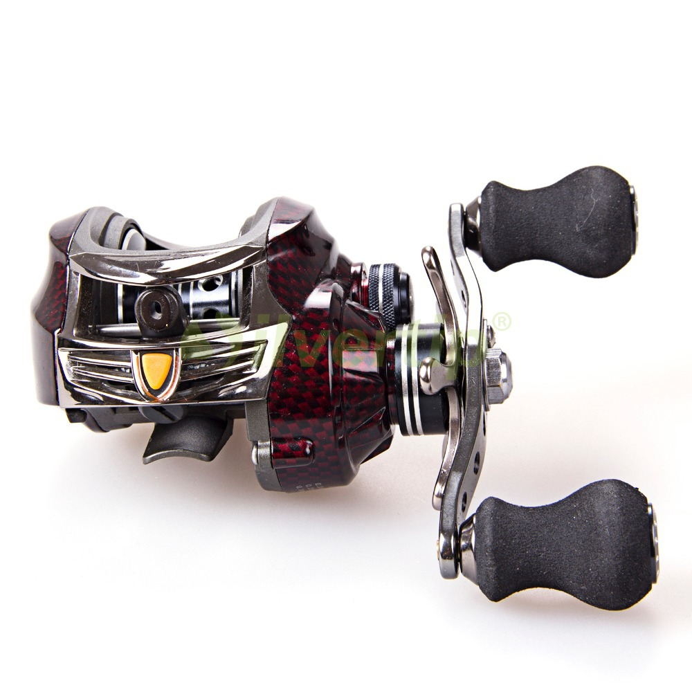 18+1 BB 7.0:1 Left Hand Handed Saltwater Metal Frame Baitcasting Fishing Reel Bait Casting High Speed Gear Ratio Caster YZR free shipping trulinoya 10 1 bb 6 3 1 baitcasting fishing reel bait casting baitcast caster right or left hand new dw1000