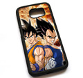 Dragon Ball Z Tampa Do Caso, caso Para Samsung Galáxia S7 S7Edge