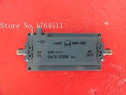 [BELLA] WJ WJ-6881-002 12 V SMA amplificatore di alimentazione