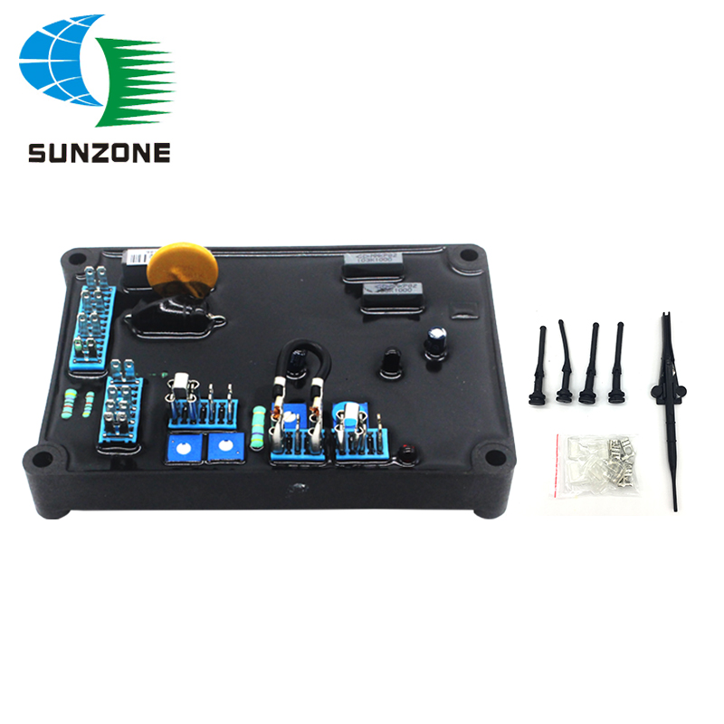 For Diesel Generator Set Brushless AVR AS480 Automatic Voltage Regulator AS480