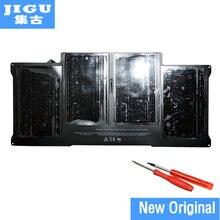 """JIGU Marke Neue Ursprüngliche Original Akku A1405 Für MacBook Air 13 """"A1369 Mid 2011 A1466 Mitte 2012, ausgestattet mit zwei schraubendreher"""