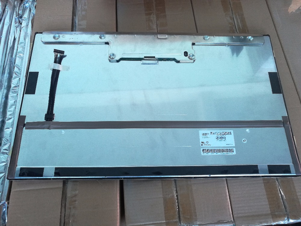 LM270WQ1 SD B3 Genuine New LCD Display Screen LM270WQ1(SD)(B3) For A1407 IMac 27