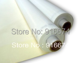free shipping with fast delivery 25meters polyester silk screen printing mesh 72T 180M 127CM 50 width