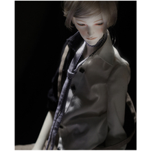 Boy Doll Bjd Body-Toys Chateau Girls Resin for Birthday Xmas Best-Gifts Erwin 1/3-Resin-Figures