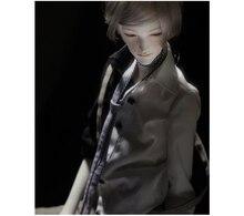 シャトーアーウィン人形bjd 1/3樹脂少年ボディおもちゃのための誕生日クリスマスベストギフト