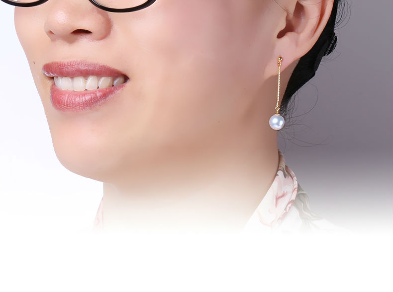 gold akoya pearl earrings jewelry 88
