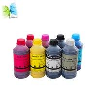 Winnerjet pigment inkt voor HP Designjet 771 Z6200 printer met 8 kleuren