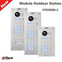 Dahua VTO2000A-C Module Outdoor Station Intercom Accessory