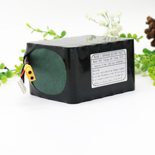 KLUOSI UAV Rechargeable Li-ion Battery 25.2V 24V 17.5Ah 6S5P Use Single Cell NCR18650GA Combination Suitable for Various Drone