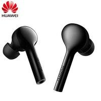 2018 новый оригинальный HUAWEI FreeBuds Беспроводной Bluetooth наушники с микрофоном Музыка SportFashion Touch гарнитура Handfree динамический + баланс