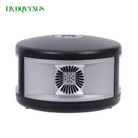 Household Anion Purification Of Air Ultrasonic Pest Repeller Rodent Electronic Insect Rat Cockroaches Reject Mice Mouse