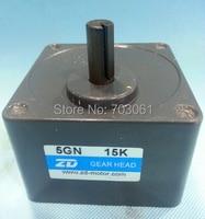 AC gear reducer Micro AC gear head ratio 15:1 gear box motor reducer Electrical Equipment Supplies Motor Accessories AC Motor