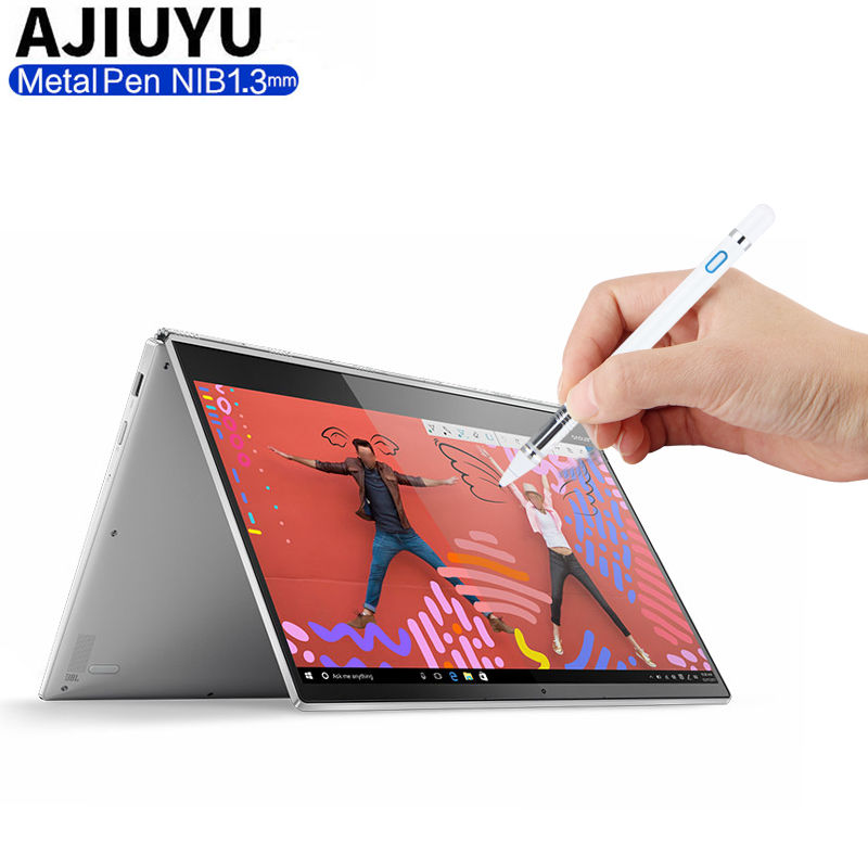 Active Stylus Pen Capacitive Touch Screen For Acer Spin 7 5 1 SP714 SP111 Switch 5 3 AlPha 12 R7 11 Samsung Laptop Computer Case