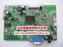 Free shipping SDM-S75A / E driver board 715G1506-1-GP Motherboard