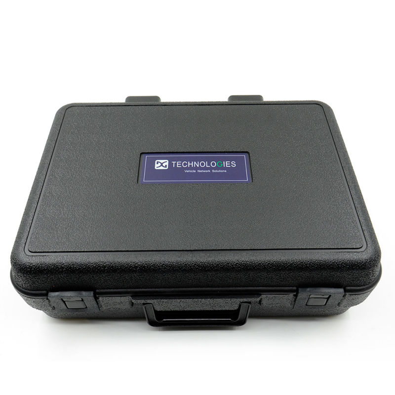 Image 3 - Dearborn Protocol Adapter5 Heavy Duty Truck Scanner DPA5 Without Bluetooth diagnostic tool DPA 5 on