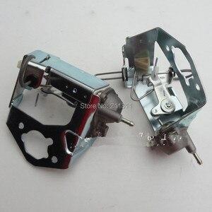 Image 5 - 5kw 6.5KW  generator Auto carburetor choke valve governing pump,188F GX390/GX420 auto choke valve regulating pump damper bracket