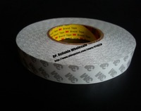 1 Roll 25mm 50M 0 16mm Two Sided Adhesive Tape 3M 9080 Electric Tape For Rubber