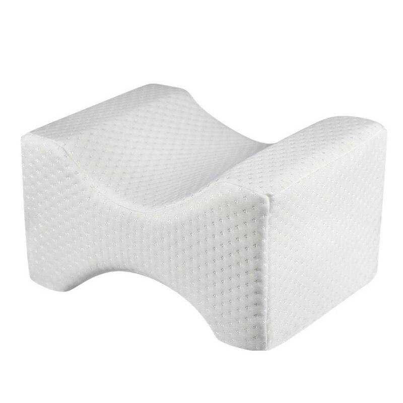 Speicher Schaum Knie Bein Kissen Bett Kissen Bein Pad Bein Gestaltung Schwangerschaft Körper Schmerzen Relief Schlafen Kissen