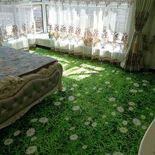 3D печать поддельные растения полиэстер ковер вход коврик для коридора гостиной спальни кухни коридора нескользящий ковер настраиваемый