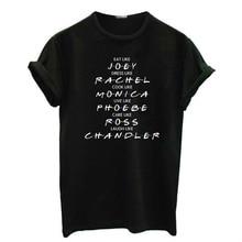 купить Sexy O-Neck Letter Print Women T-Shirt Short Kawaii Harajuku Tops Tees Female T Shirt 2019 Summer Fashion Tops Beach Clothes дешево