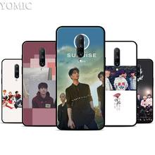 day6 kpop Silicone Case for Oneplus 7 7Pro 5T 6 6T Black Soft Case for Oneplus 7 7 Pro TPU Phone Cover