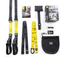 TRX PRO Suspension Trainer Kit , TRX Fitness Workout Band Yoga Belts Training resistance Straps Body Building Home Gym Equipment