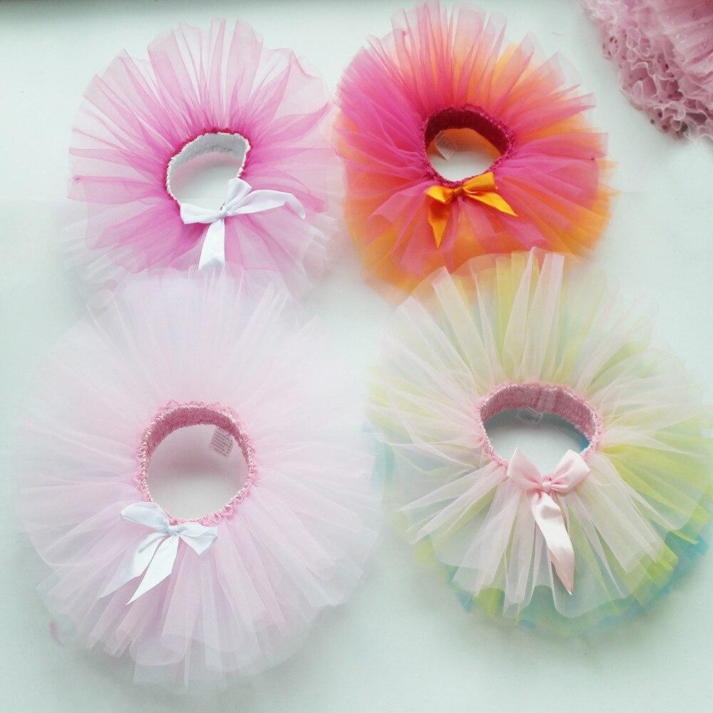 New girls summer cake skirt TUTU girls dresses princess skirt