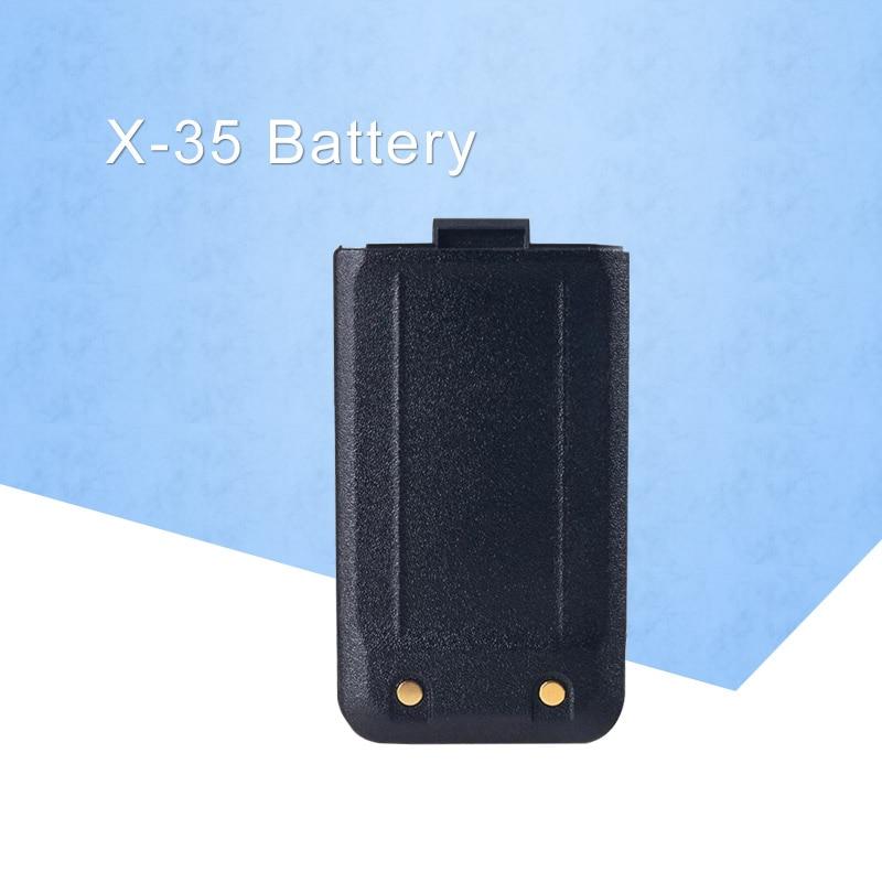 X35 Batteries