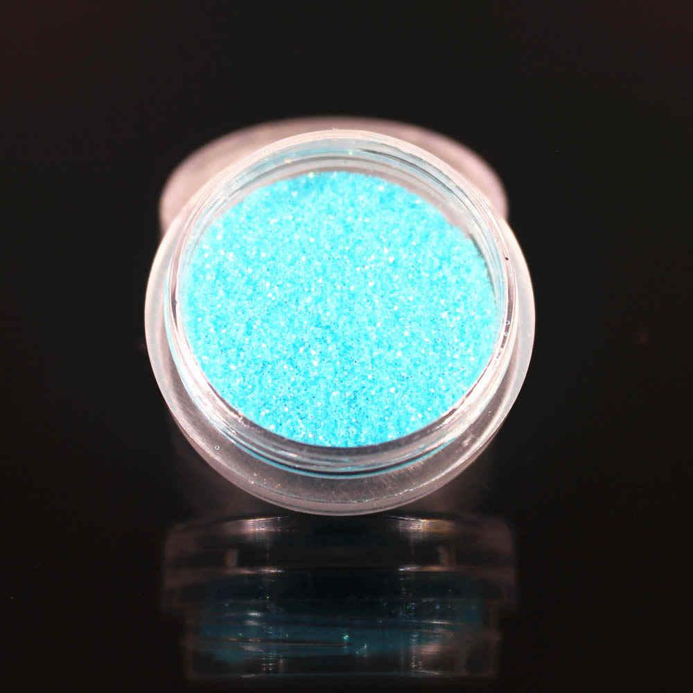 2019 Baru Hitam Glitter 12 Warna Opsional Monokrom Mata Bubuk Bayangan Wanita Kecantikan Make Up Mata Shinning Glitter Bubuk Ma CHTB2