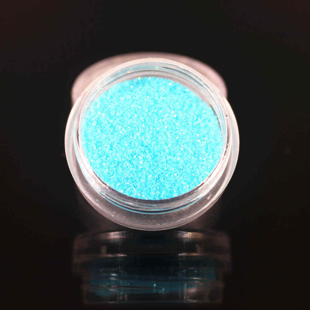 2019 New White Glitter 12 Colors Optional Monochrome Eye Powder Shadow Women Beauty Eye Make Up Shinning Glitter Powder Ma CHTB3
