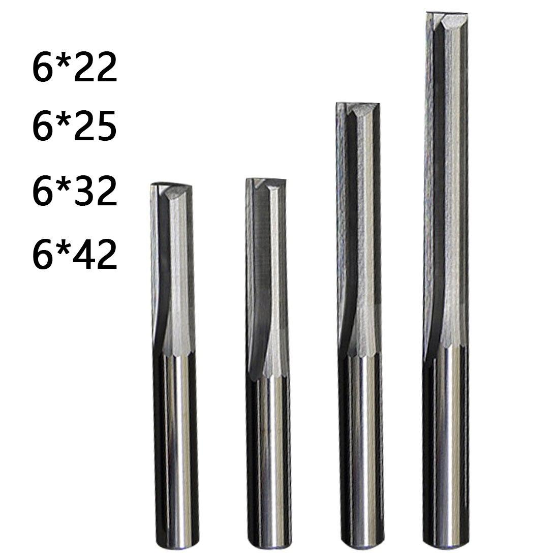 20.8mm Tungsten Carbide Tipped Straight Shank Reamer