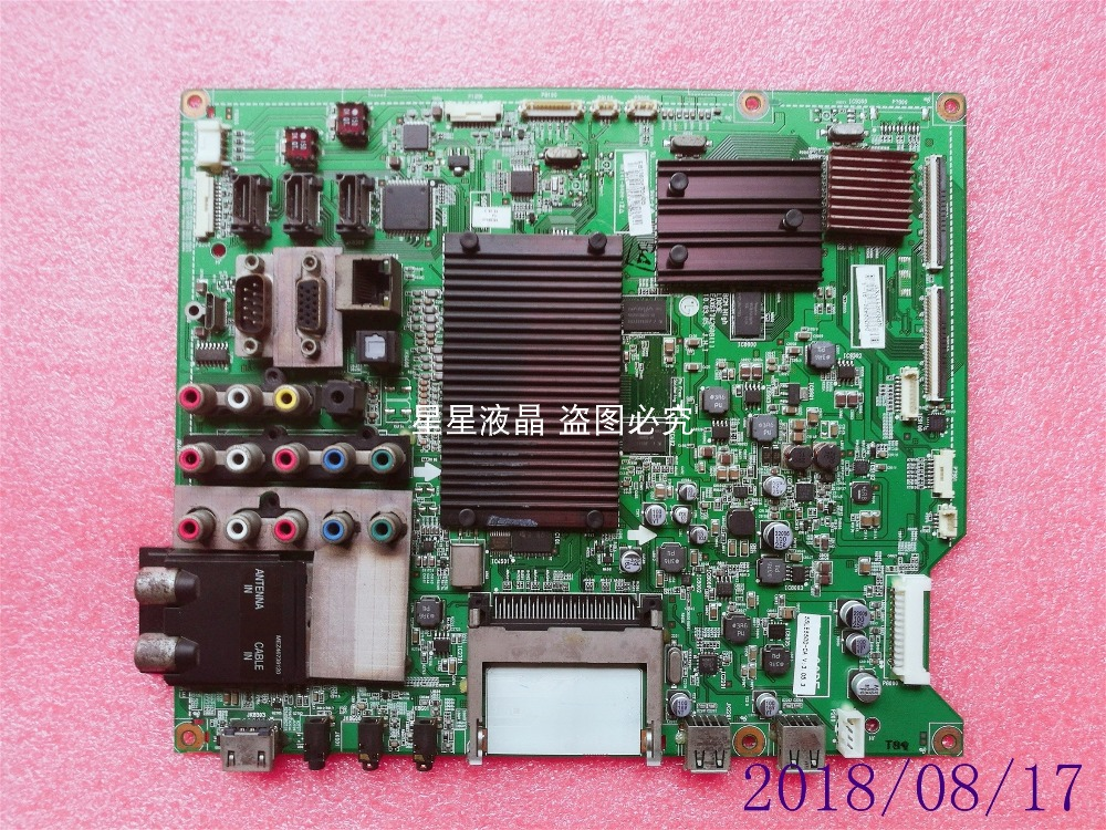 US $134 99 |42LE5500 CA 47LE5500 CA mainboard EAX61742609 For LC420EUH-in  Speaker Accessories from Consumer Electronics on Aliexpress com | Alibaba