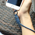 Original phone wrist phone lanyard rope slip drop resistance High fashion for iphone 6s  4.7 Promotions Clearance for iphone 7