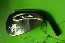 Playwell Romaro Alcobaca stream 2016 forged carbon steel golf wedge head wood iron putter