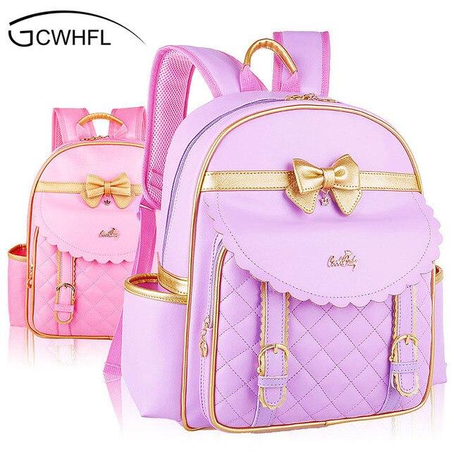 95e72afc60286 Ortopedyczne szkoły podstawowej dzieci plecaki dla dzieci plecaki Portfolio  dla piękne dziewczyny klasy 1-3