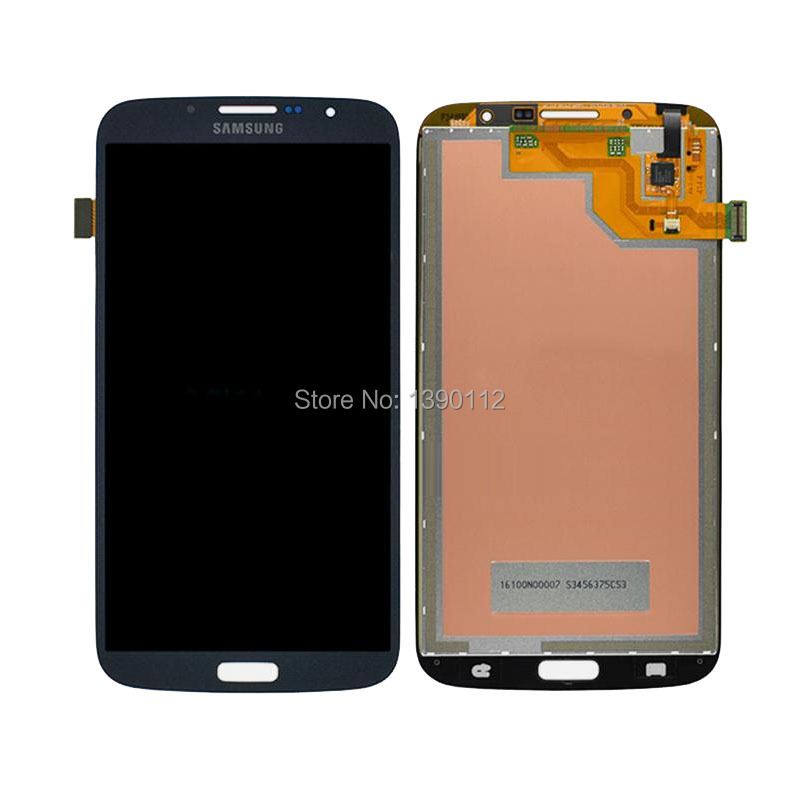 ФОТО FOR new Metro PCS Samsung Galaxy Mega 6.3 M819N LCD Touch Digitizer Screen Assembly