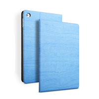ZIMOON Case For Apple IPad Air 1 2 Flip Tree Branches Pattern PU Leather Cover With