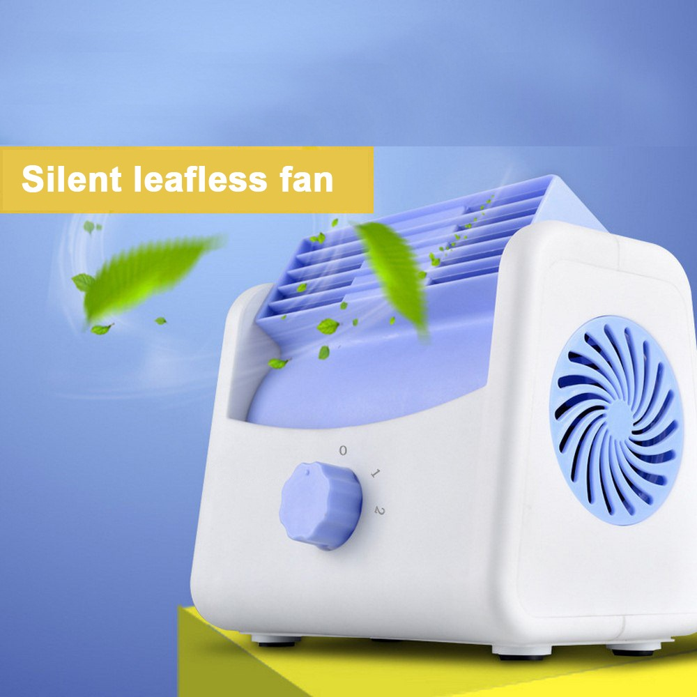 Air Cooler Car Mini Fan Double Head 12v 24v Strong Wind Mute Car Interior Refrigeration Car Electric Fan Size : Single Fan 12V