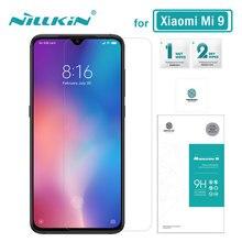 Verre pour Xiaomi Mi9 Lite Mi 9 SE Nillkin H 0.33MM protecteur décran Film de verre de sécurité de protection pour Xiaomi Mi9 / Mi9 Explore