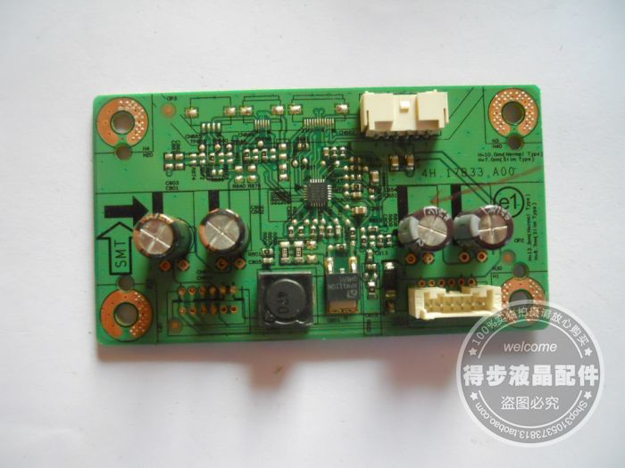 Free Shipping>Original ST2420L boost constant current board package test board 4H.17B33.A00 good Condition new-Original 100% Te