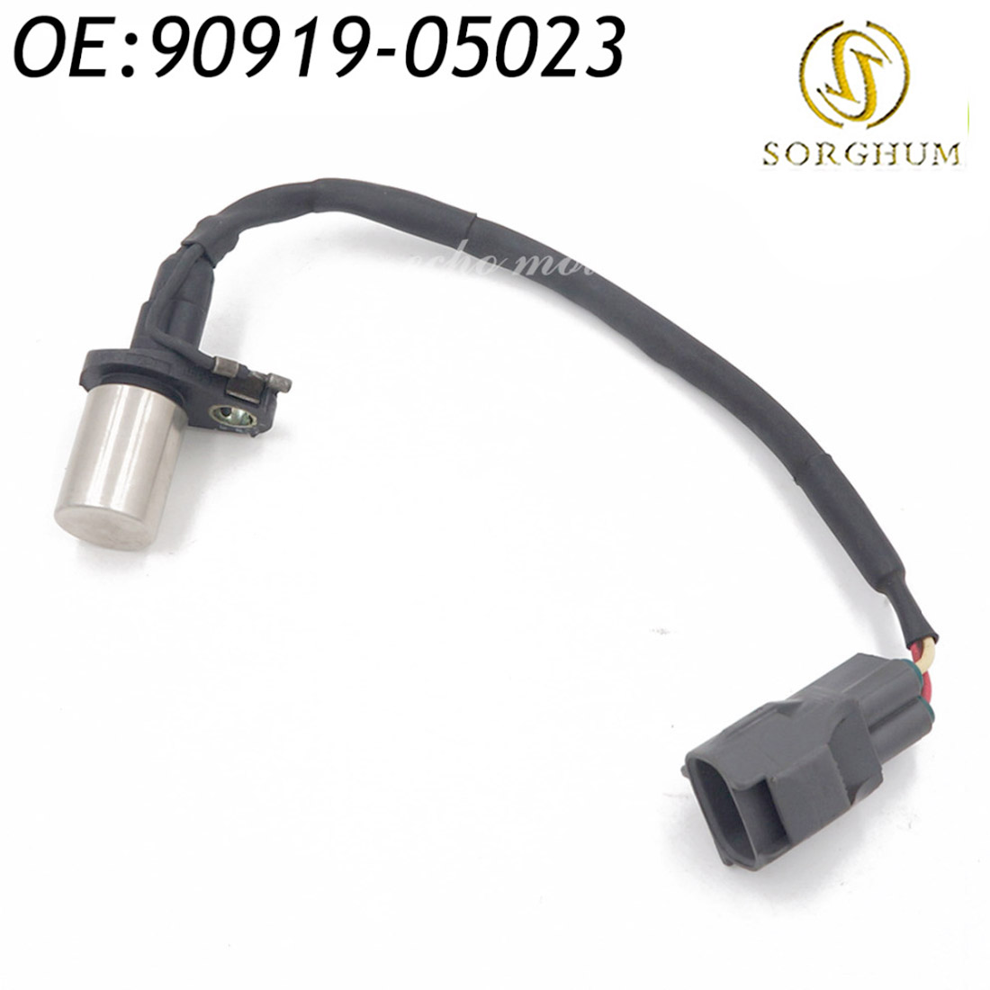 Automobiles Sensors Crankshaft/camshafts Position Sensor New 90919-05023 Crank Shaft Crankshaft Position Sensor For Lexus Gs300 Sc300 Is300 3.0l L6 9091905023,90919 05023 Complete In Specifications