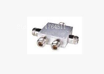 [BELLA] Mini-Circuits ZA4PD-4-S+ 2000-4200MHz A Four Divider SMA/N