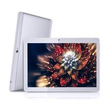 4G LET Tab 10.1 inch Android 7.0 Octa Core Tablet 3G/4G Dual SIM Phone Call 32GB/64G ROM 4GB RAM WIFI bluetooth GPS Tablet PC 10