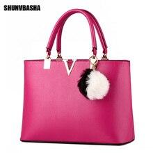 Женская сумка 2016 Новая сумка Женская Корейской версии милая леди мода Женщины Crossbody Плече Сумки