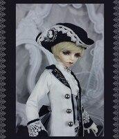 Viscount MSD 1 of 4 Doll Set for BJD MSD KDF,DIM,IP JID Boy,FL 1 Of 4 Boy,FL 1 Of 4 Girl,IP JID Girl Doll Clothes LF12